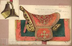 Salve,   Archiwum Narodowe w Krakowie  (The National Archive in Krakow) has been digitizing their collections, and many of these drawin...
