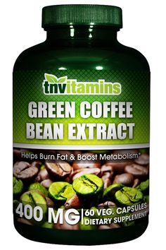 Green Coffee Bean Extract 400 Mg - http://trolleytrends.com/health-fitness/green-coffee-bean-extract-400-mg