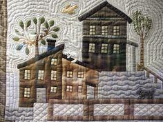 2014 Calgary Stampede and Exhibition ❤ =^..^= ❤   Detail Heather's Yoko Saito Houses