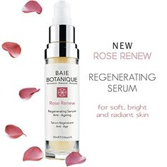 cool BAIE BOTANIQUE ● Rose Renew Ideal Anti Growing old Serum for Face ● Hyaluronic Acid Serum ● Plumps, Hydrates & Smooths ● Anti Wrinkle Serum - Rosewater, Rose Absolute, Rosehip Seed Oil ● 'The Pure Electrical power of Plants' ● ninety eight% Pure, 70% Natural ● Vegan Botanical Skincare ● thirty Working day Satisfaction Warranty.