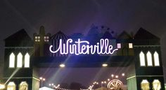 Christmas is just around the corner, and Victoria Park's carefully cultivated Winterville is bringing buckets of festivities to East London. Read More. London Christmas, London Restaurants, East London, Buckets, Bring It On, Corner, Victoria, Neon Signs, Park