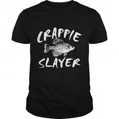 Cool Funny CRAPPIE S