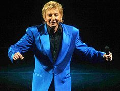 Barry Manilow to perform at Proms In The Park