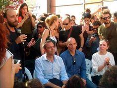 Napoli il sindaco de Magistris aderisce al movimento transnazionale DiEM25