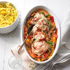 Meal appears to be the easiest food for people today new to your minimal carb diet, but it really can swiftly come to be uninteresting. Weith Watchers, Ww Recipes, Healthy Recipes, Fancy Dinner Recipes, Eat Smart, Dinner Sides, Pasta, Evening Meals, Menu