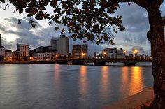Recife Antigo - Brasil