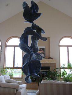 ook mooi maar hier zie je de schaduwen niet zo goed: JAMMER Gabi Meyer's Surfaces