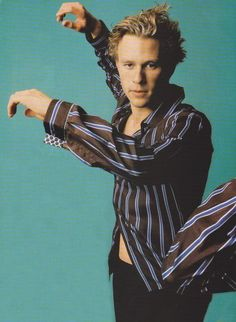 heath - Heath Ledger Photo (32498416) - Fanpop fanclubs