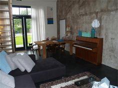 Appartement 1 van BinnenInn met de boomhut voor de kids!
