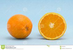 Blue and Orange Fruit Live healthy myherbalmart.com