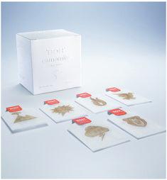 【廣告創意】治癒系茶包,用等茶的時間來沉澱心情吧!