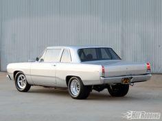 1967 Plymouth Valiant - Steadfast