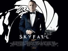 "My review of ""Skyfall"" - here's an excerpt: ""This latest film fires on all cylinders – action, drama, emotion, and even a bit of comedy. The comic moments blessedly never veer into high-camp Roger Moore territory… there are more than a few clever allusions, however, to the goofy charms of early films in the series."" Read the rest at the below link...    http://reelroyreviews.wordpress.com/2012/11/10/kicking-the-world-in-its-collective-teeth-skyfall/"