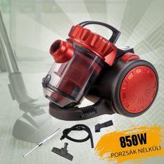 Zurrichberg 850W porzsák nélküli porszívó ZBP7621 Binoculars, Home Appliances, House Appliances, Appliances