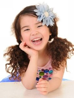 Find us on: www.greatlengths.pl & www.facebook.com/greatlengthspoland kids kid child children hair hairstyle Kids Hair Styles: Girls Hair Styles for Curly Hair