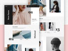 Weekly Inspiration for Designers #159 – Muzli -Design Inspiration #WebSiteDesign