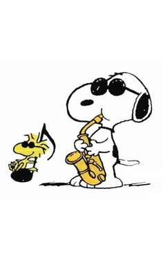 snoopy and woodstock playing music wallpaper design woodstock music snoopy and woodstock snoopy