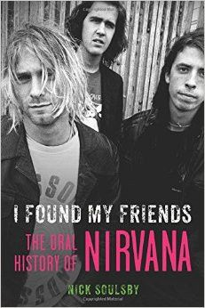 I Found My Friends recreates the short and tempestuous times of Nirvana through the musicians and producers who played and interacted with the band. The guides for this trip didn't just watch the life