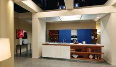 Gossip Girl- Van der Woodsen Penthouse kitchen