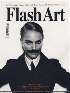 Flash Art – Issue #258