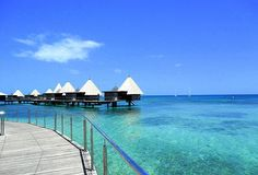 New Caledonia Holidays | fully inclusive package from Australia to Noumea - Escapade Island Resort from $999