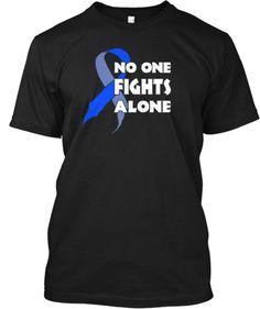 Colon Cancer Awareness for Darkon | Teespring