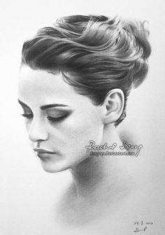 Kristen Stewart by ~Hong-Yu on deviantART