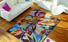 A Rug Brings Elegance to any Room 5