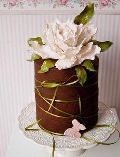 Make Sugar Flowers with Nicholas Lodge: Peony, Anemone & Tulip