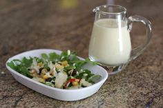 Classic Southern Boiled Salad Dressing