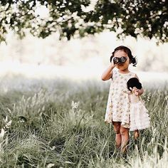 A doll is a girl's best friend Toddler Girl Style, Toddler Girl Outfits, Boy Outfits, Summer Baby, Summer Kids, Little Girl Fashion, Kids Fashion, Future Life, Going Home Outfit