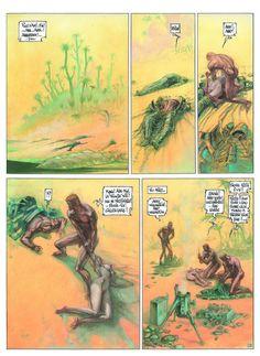 Exrait gratuit : Nagarya, le chef d'œuvre de Riverstone en avant-première