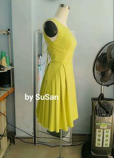 Cheap Fashion Women S Clothing Simple Dress Pattern, Gown Pattern, Dress Patterns, Simple Dresses, Short Dresses, Girls Dresses, Summer Dresses, Foto Fashion, Fashion Sewing