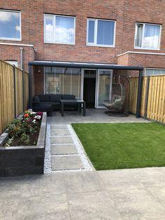 Small Balcony Design, Back Garden Design, Modern Garden Design, Patio Design, Backyard Garden Landscape, Small Backyard Gardens, Garden Landscape Design, Backyard Seating, Backyard Patio
