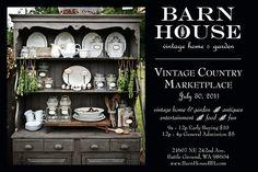 Barn House Sale