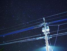 4Cの夜空を見上げて #東京カメラ部 #写真好きな人と繋がりたい #写真撮ってる人と繋がりたい #ファインダー越しの私の世界 #ファインダーは私のキャンパス #カメラ男子 #一眼レフ #写真部 #photo #igersjp #team_jp_ #coregraphy #lovers_nippon #pentax #栃木 #夜空 #星 #star #電柱写真クラブ by arukurage