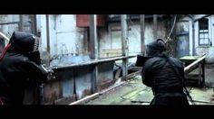 Alex Clare - Too Close (OFFICIAL VIDEO)....internet explorer commercial