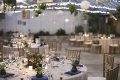 Starry Night Weddings All Year Long | Partyspace.com Articles