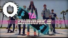 Steve Aoki, Chris Lake & Tujamo - Boneless (Official Video)