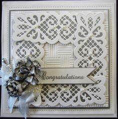 PartiCraft (Participate In Craft): Congratulations