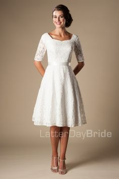 """Marilyn"" - LOVE THIS!! Summer wedding or bridesmaids?"