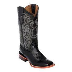 Ferrini Ladies French Calf Sq Toe Boots 7.5 Cho: FERRINI USA INC #Horse #Horses #Pets #Equestrian #Rider