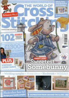 Cross Stitch pages 1 of 58 ładne