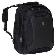 Mobile Edge Alienware Orion Black Backpack For 18.4 Laptops, AWBP18 #MobileEdge