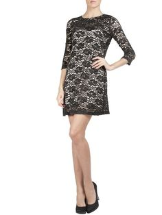 Abito  #lacy #dress #fashion #party #collection #holidays