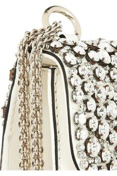 ♔ Valentino | Glam Lhandbags #2014 #handbags #2015