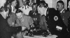 First Born Volkswagen Beetle (VW Beelte)