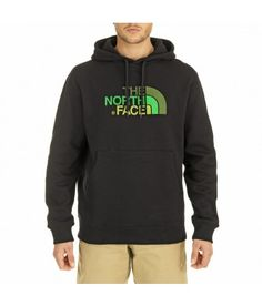 The North Face Men s Drew Peak Pullover Hoodie - Hooded Top 0d480c9ad907