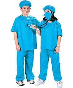 Doctor Doctor Child Costume   KIDS