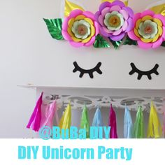 troll birthday party ideas * troll ideas _ troll ideas diy _ troll ideas party _ troll ideas for kids _ troll birthday party ideas _ troll cake ideas _ troll pumpkin ideas _ troll cupcake ideas Birthday Balloon Decorations, Birthday Party Decorations, Unicorn Baby Shower Decorations, Unicorn Decor, Diy Unicorn Birthday Party, Paper Flowers Diy, Pumpkin Ideas, Cupcake Ideas, Ideas Party